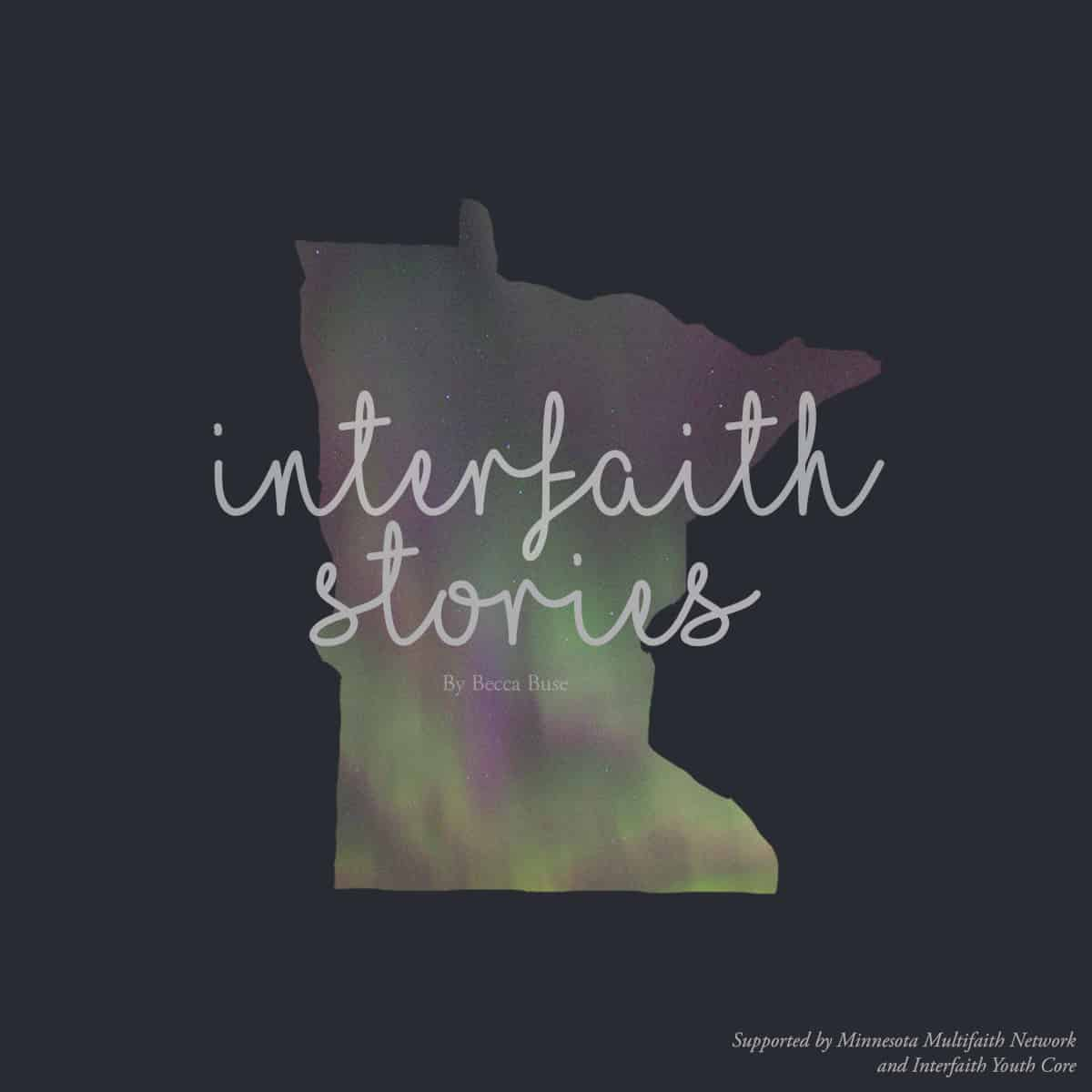 Welcome to Minnesota Interfaith Stories
