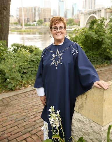 Changing and Adapting to the Twenty-First Century as a Catholic Woman: A Conversation with Reverend Trish Vanni, from Charis Ecumenical Catholic Community